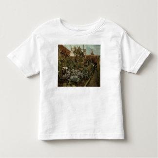 A Flemish Garden Toddler T-Shirt