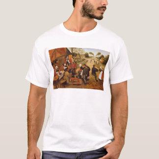 A Flemish Kermesse T-Shirt