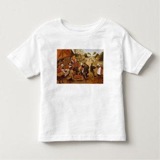 A Flemish Kermesse Toddler T-Shirt