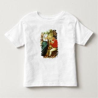 A Flemish Proverb Toddler T-Shirt