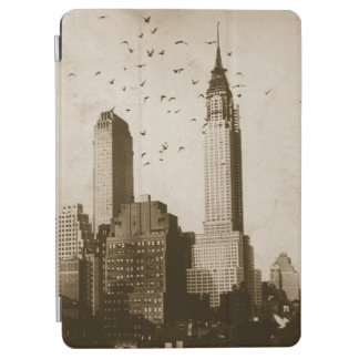 A flock of birds flying iPad air cover