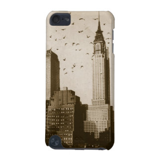 A flock of birds flying iPod touch (5th generation) covers