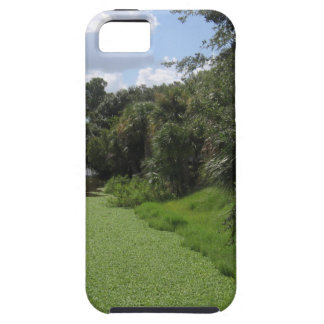 A Florida Waterway iPhone 5 Cover