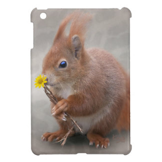A Flower for You iPad Mini Case