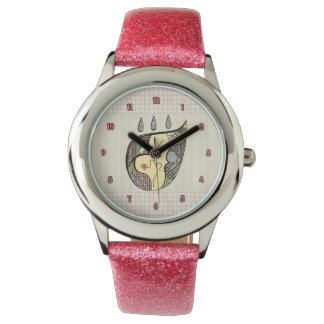 A Flower Within Watch
