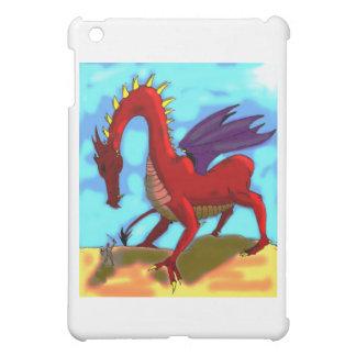 A Foolish Knight iPad Mini Cover
