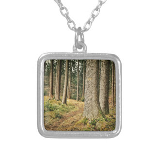A Forest Necklaces