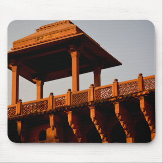 A fort at Agra Mouse Pad