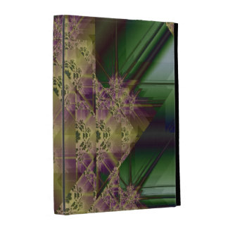 A Fractal Tale iPad Cases