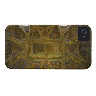 A frecoed ceiling by Raphael in the Hall of Case-Mate iPhone 4 Case