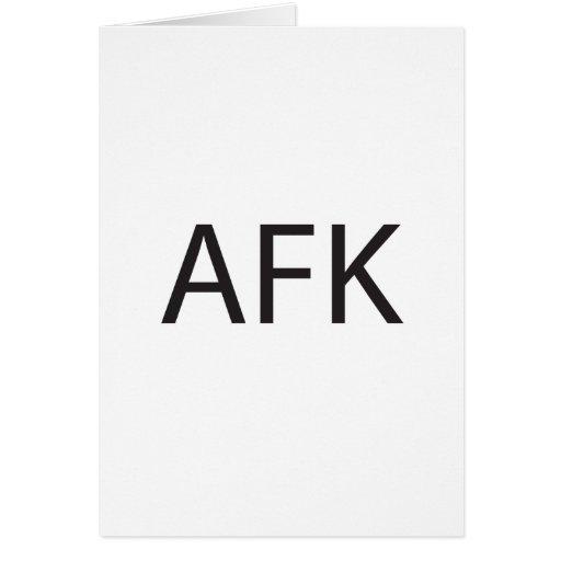 A Free Kill.ai Greeting Card