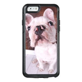 A French Bulldog Puppy OtterBox iPhone 6/6s Case