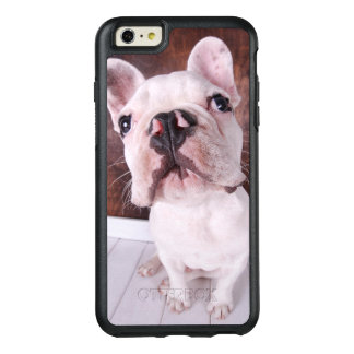 A French Bulldog Puppy OtterBox iPhone 6/6s Plus Case