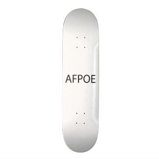 A Fresh Pair of Eyes.ai 21.3 Cm Mini Skateboard Deck