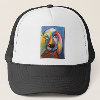 A Friend for Life Trucker Hat