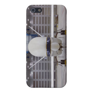 A front view of a Global Hawk unmanned aircraft Case For iPhone 5
