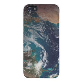 A full view of Earth showing global data 2 Case For The iPhone 5