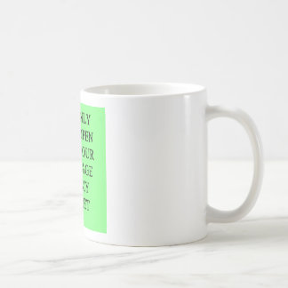 a funny divorce  joke for men coffee mug