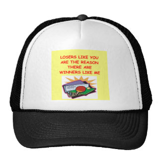 a funny winners and losers joke hat