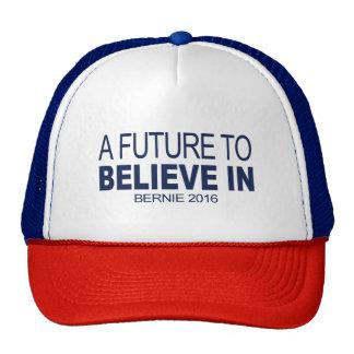A Future Cap