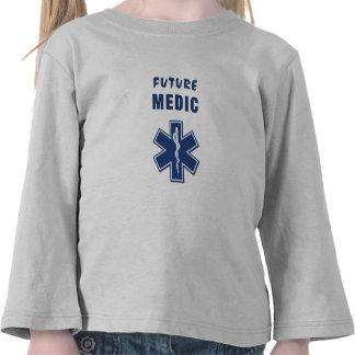 A Future Medic Tshirt