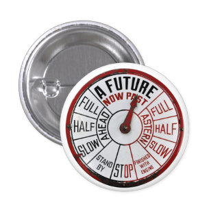 A Future Now Past - Telegraph Button