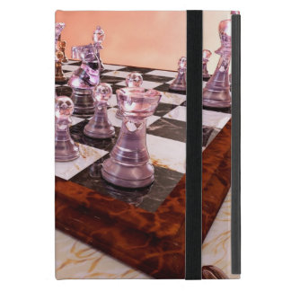 A Game of Chess Case For iPad Mini
