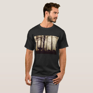 A Game of Follow the Leader T-Shirt