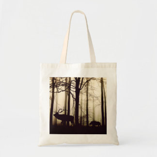 A Game of Follow the Leader Tote Bag