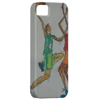 a game of horse iPhone 5 covers