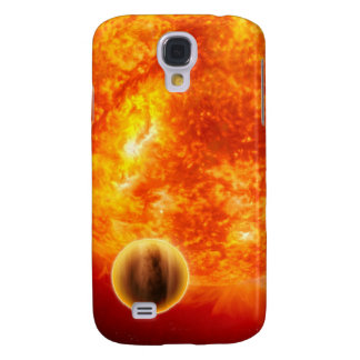 A gas-giant exoplanet samsung galaxy s4 cover