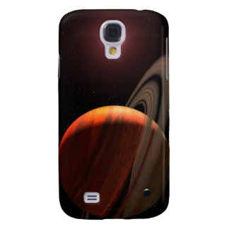 A gas giant planet orbiting a red dwarf galaxy s4 case
