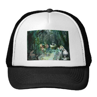 A GATHERING FOR TEA WITH ALICE jpg Hats