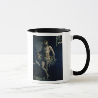 A Gaul and his Daughter Imprisoned in Rome, 1847 Mug