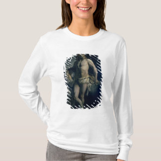 A Gaul and his Daughter Imprisoned in Rome, 1847 T-Shirt