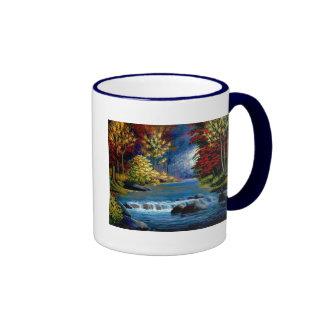 A Gentle River Mugs