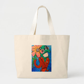 A Gentleman Canvas Bags