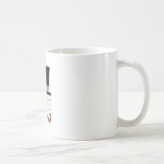 A Gentleman Mug