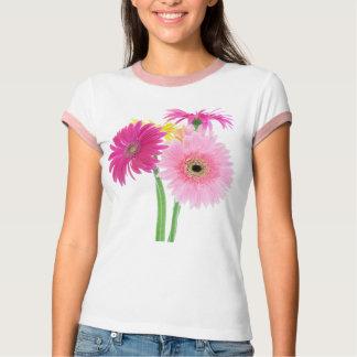 A Gerbera Daisy Pink T-Shirt