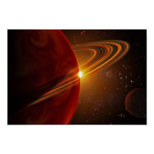 A giant planet orbiting the sun-like star 79 Ce Posters