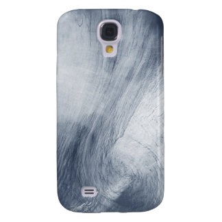 A giant whirlpool cloud swirls above the sea galaxy s4 case