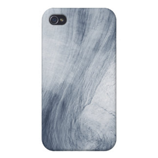 A giant whirlpool cloud swirls above the sea iPhone 4 covers