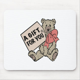 A Gift for You Mouse Pad