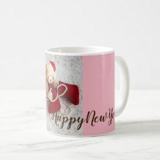 A gift from Santa Claus Coffee Mug
