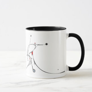 a gift from the heart mug