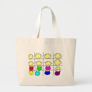 A girl for each good looking one jumbo tote bag