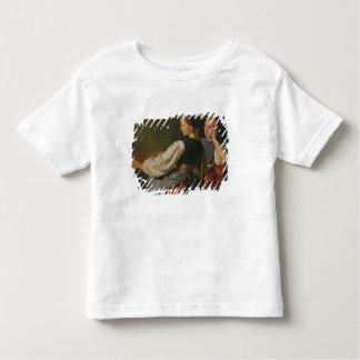 A Girl from Probsteier, 1844 Toddler T-Shirt