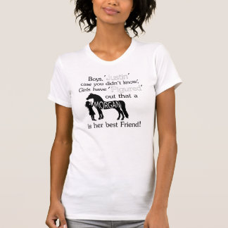 A girls best friend T-Shirt