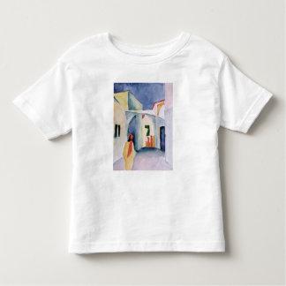 A Glance Down an Alley Tee Shirt