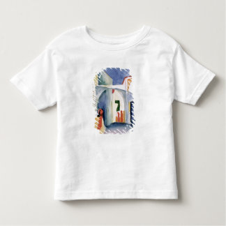 A Glance Down an Alley Toddler T-Shirt